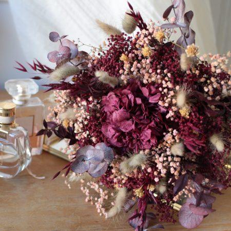 votre artisan fleuriste vous propose le bouquet : Axel