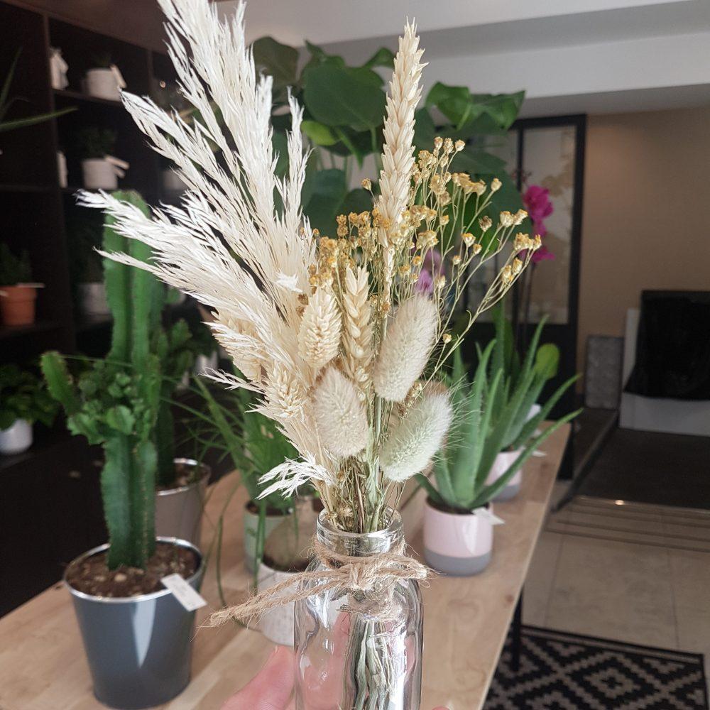 Mini Bouquet Fleurs Sechées