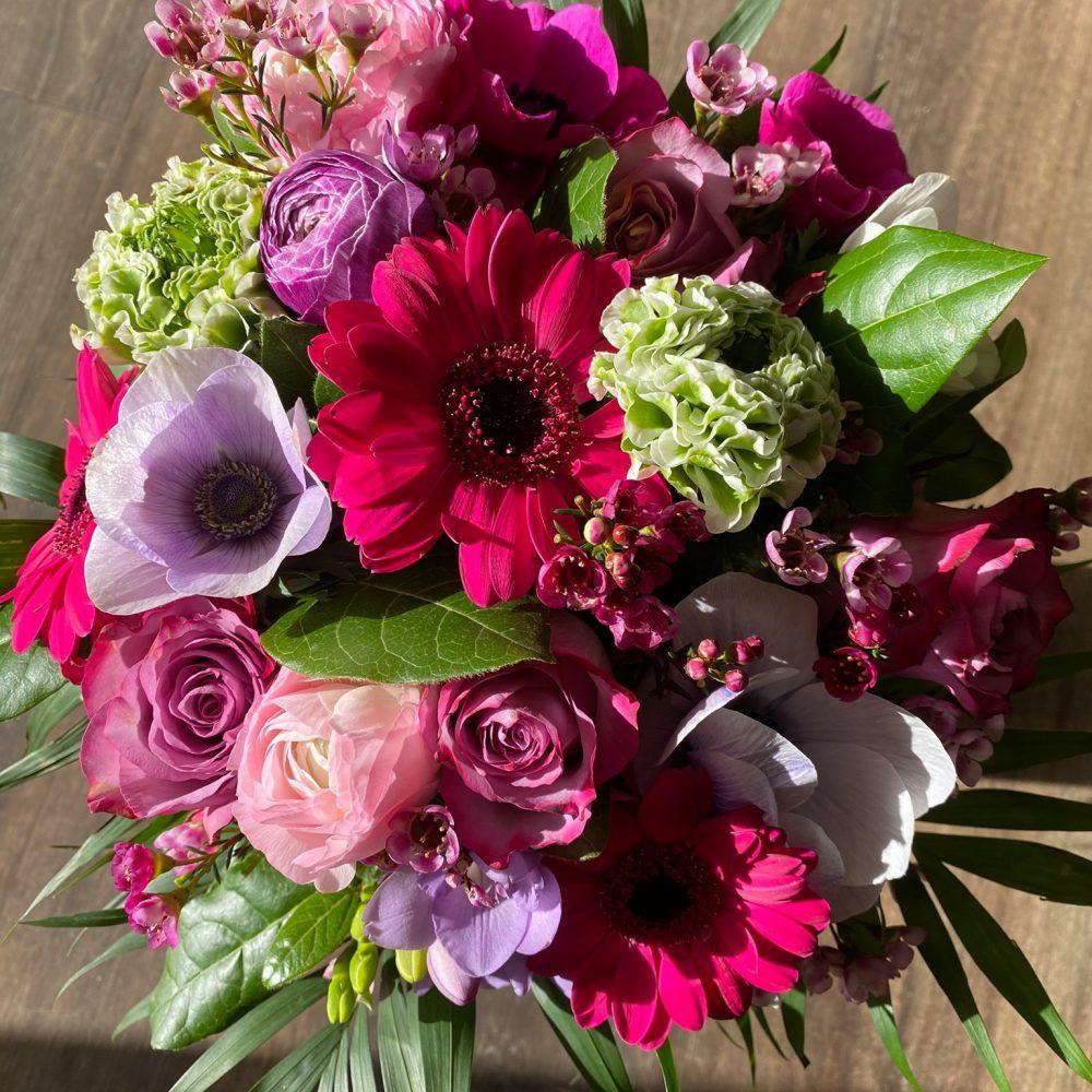Bouquet Pimpant