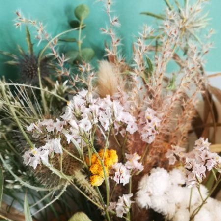 votre artisan fleuriste vous propose le bouquet : Lola