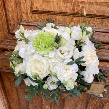 votre artisan fleuriste vous propose le bouquet : #Bouquet Plaisir#