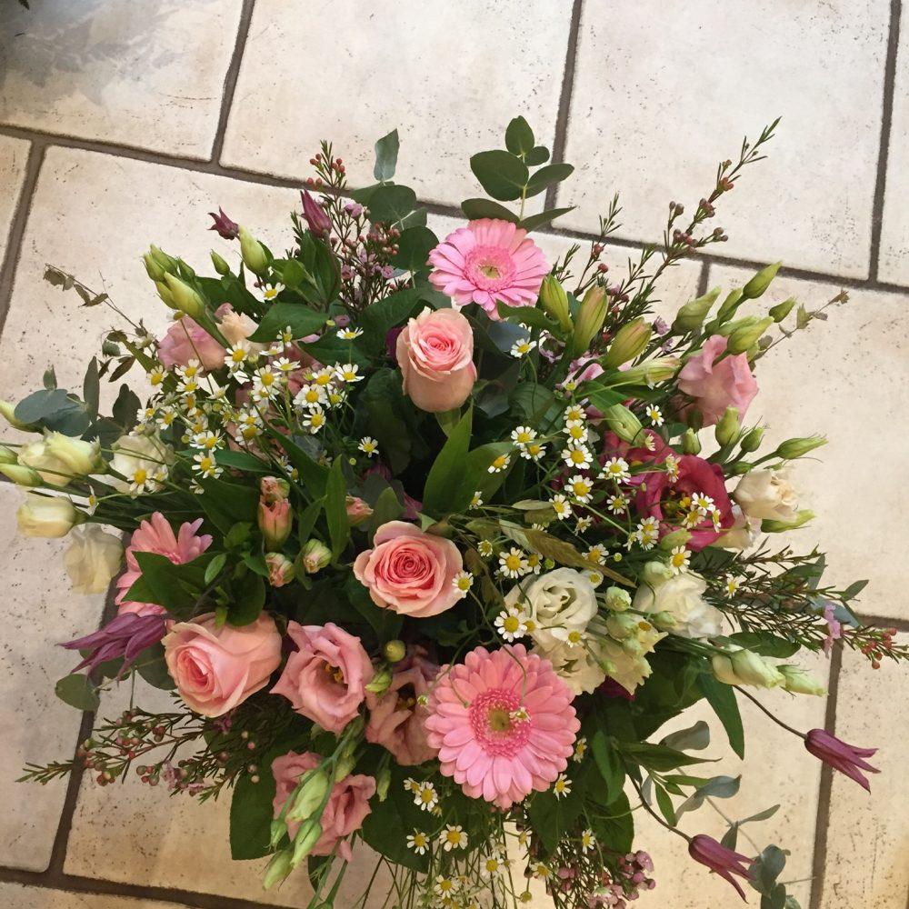 Bouquet Megane
