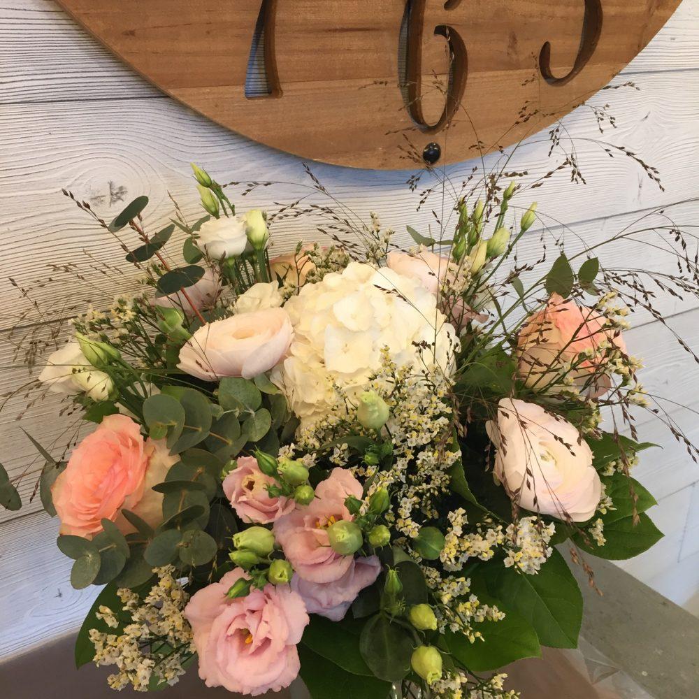 Bouquet Celine