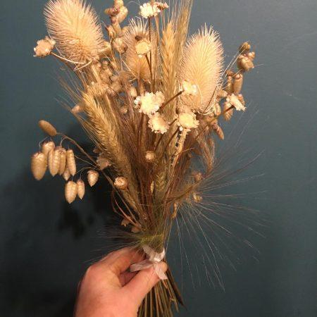 votre artisan fleuriste vous propose le bouquet : No Country For Old Flowers