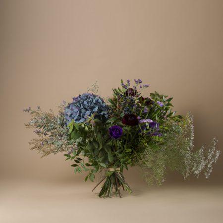 votre artisan fleuriste vous propose le bouquet : Valérie