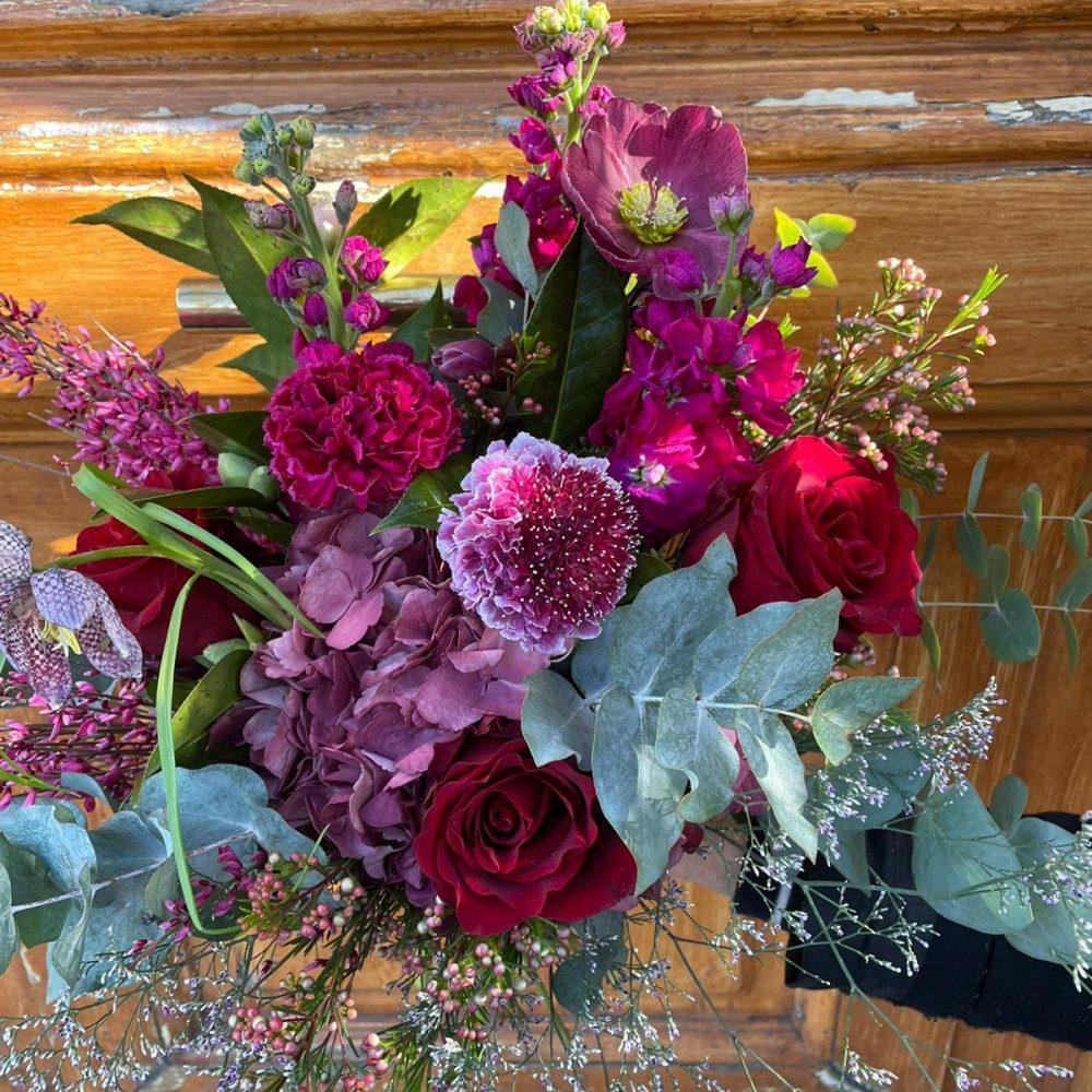 Bouquet L Amour Fou