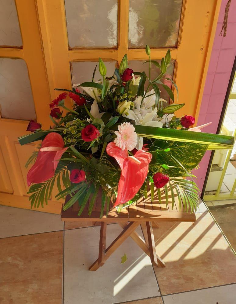 Bouquet Velours