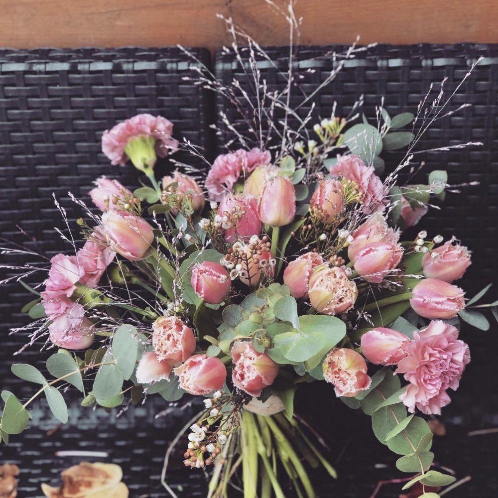 Le Bouquet Favori