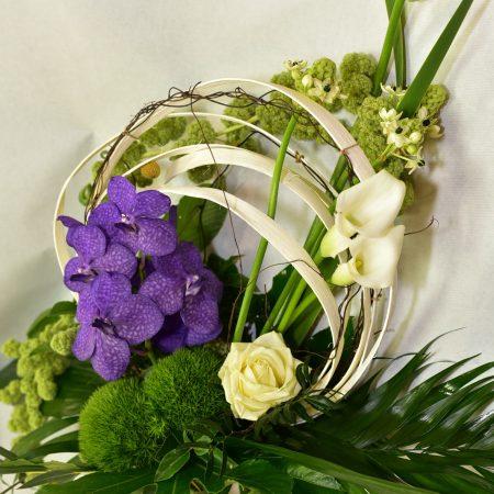 votre artisan fleuriste vous propose le bouquet : Bouquet Original du Fleuriste