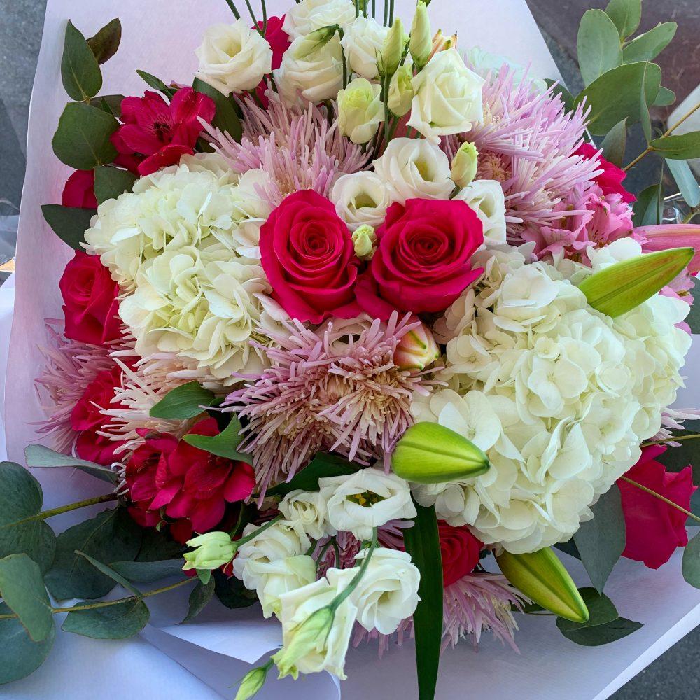 Bouquet Malice