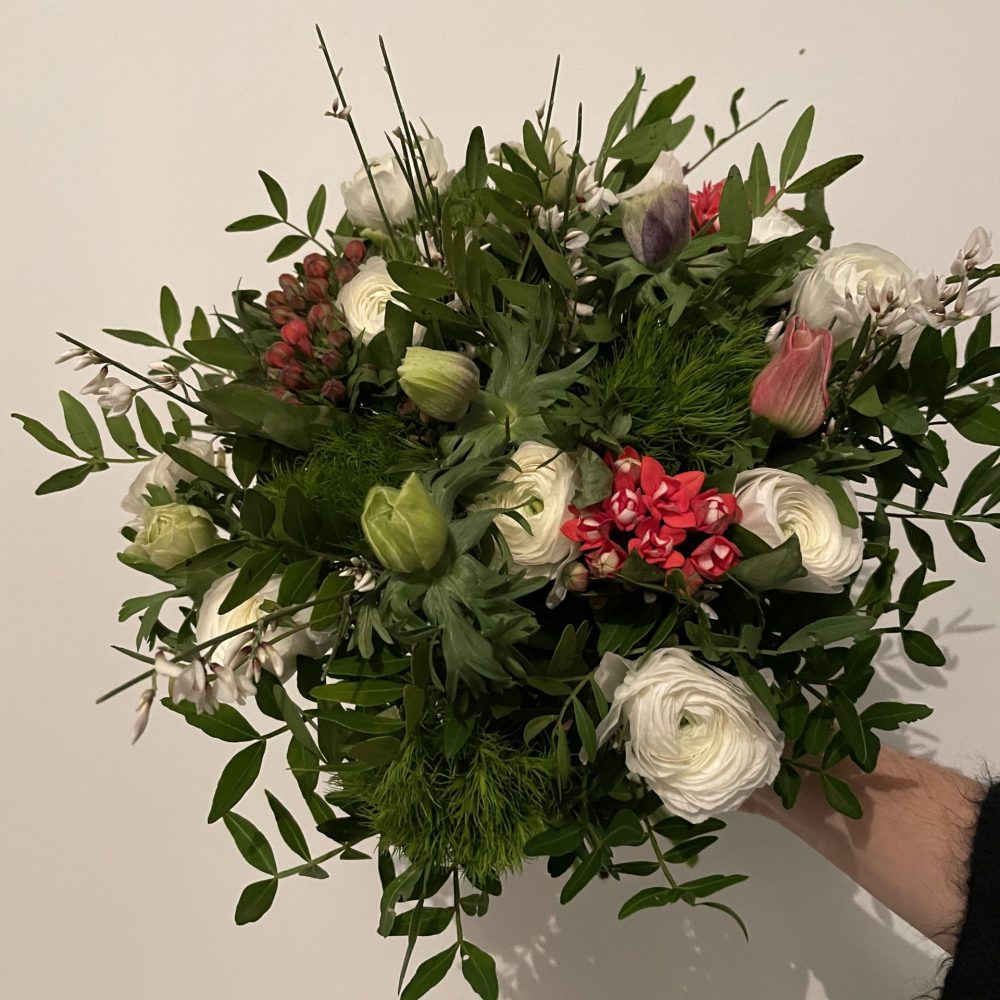 Bouquet Annie