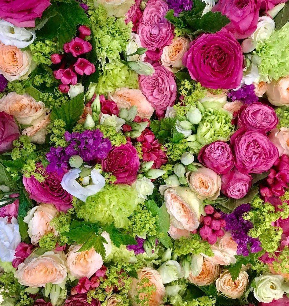 #Acid Bouquet#