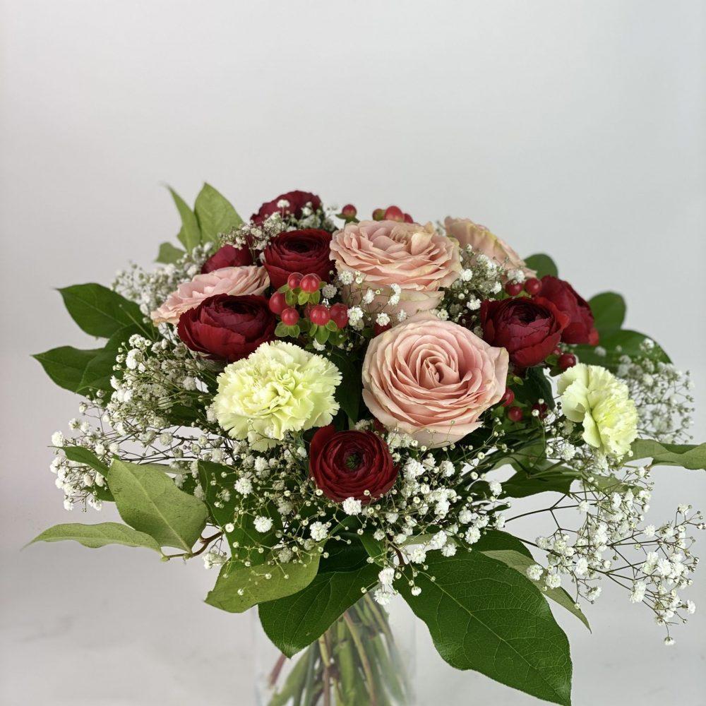 Le Bouquet Instants Magiques
