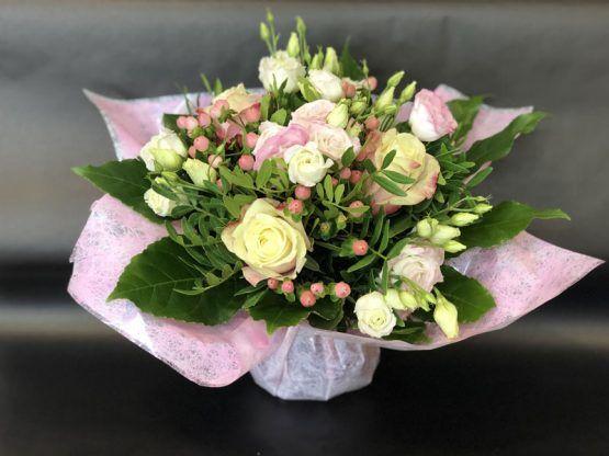 Bouquet Reserve D Eau