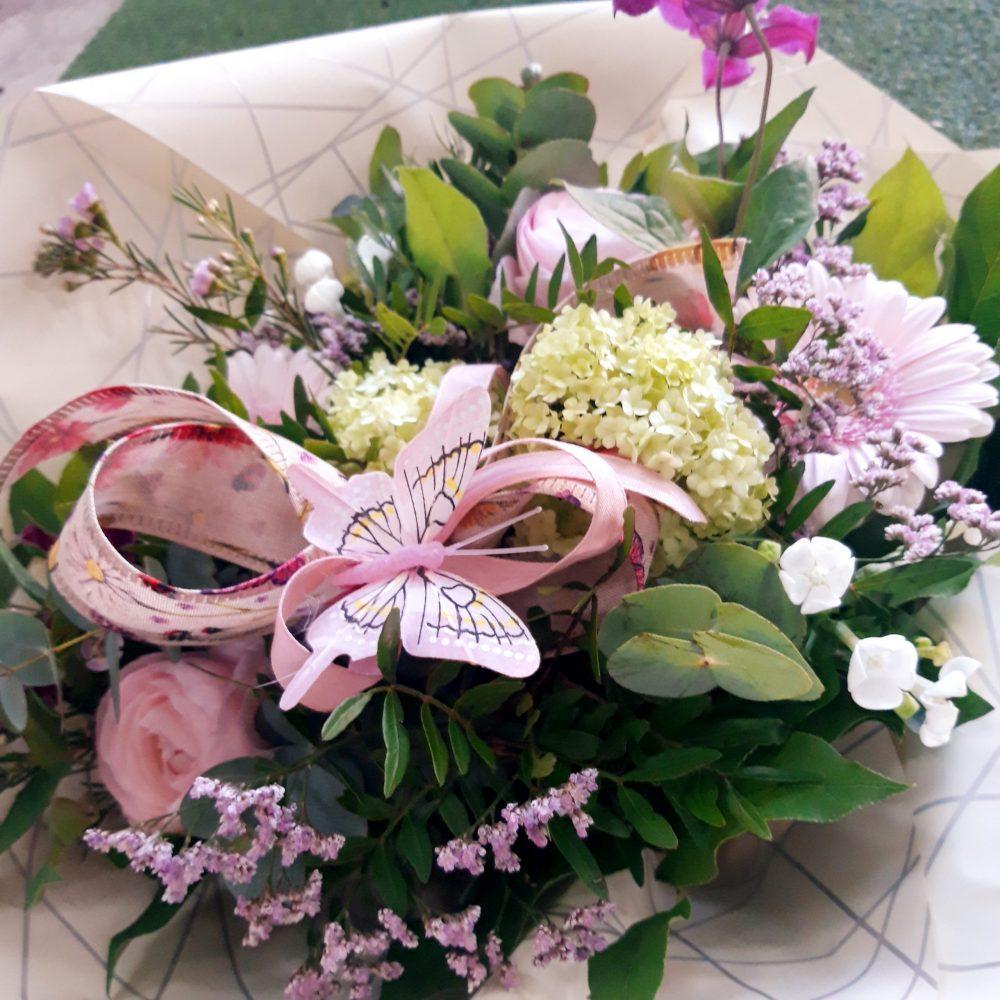 Bouquet Granny