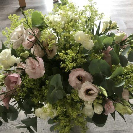 votre artisan fleuriste vous propose le bouquet : Bouquet de Tendresse