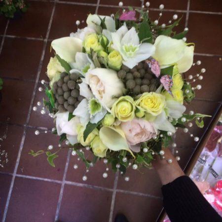 votre artisan fleuriste vous propose le bouquet : Bouquet fruité