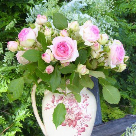 votre artisan fleuriste vous propose le bouquet : Bouquet d'ornement