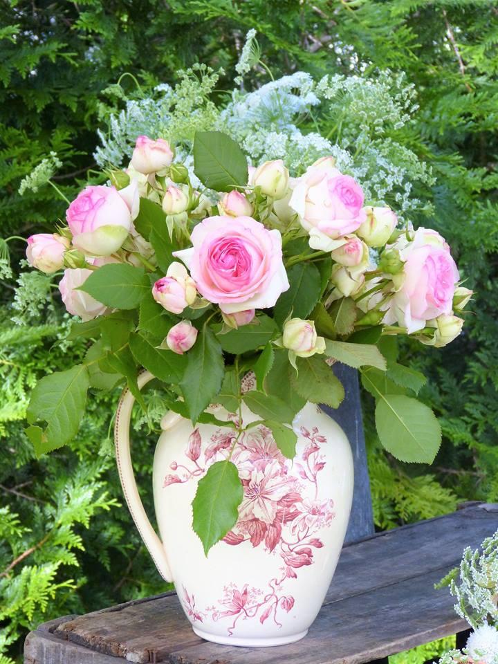 Bouquet d'ornement