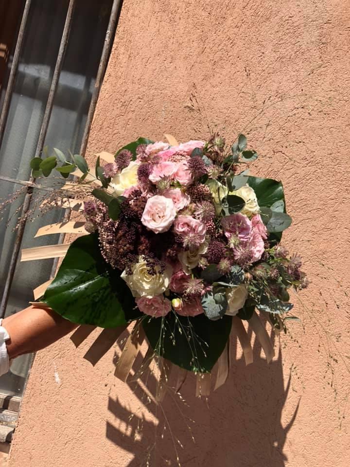 Bouquet Varois