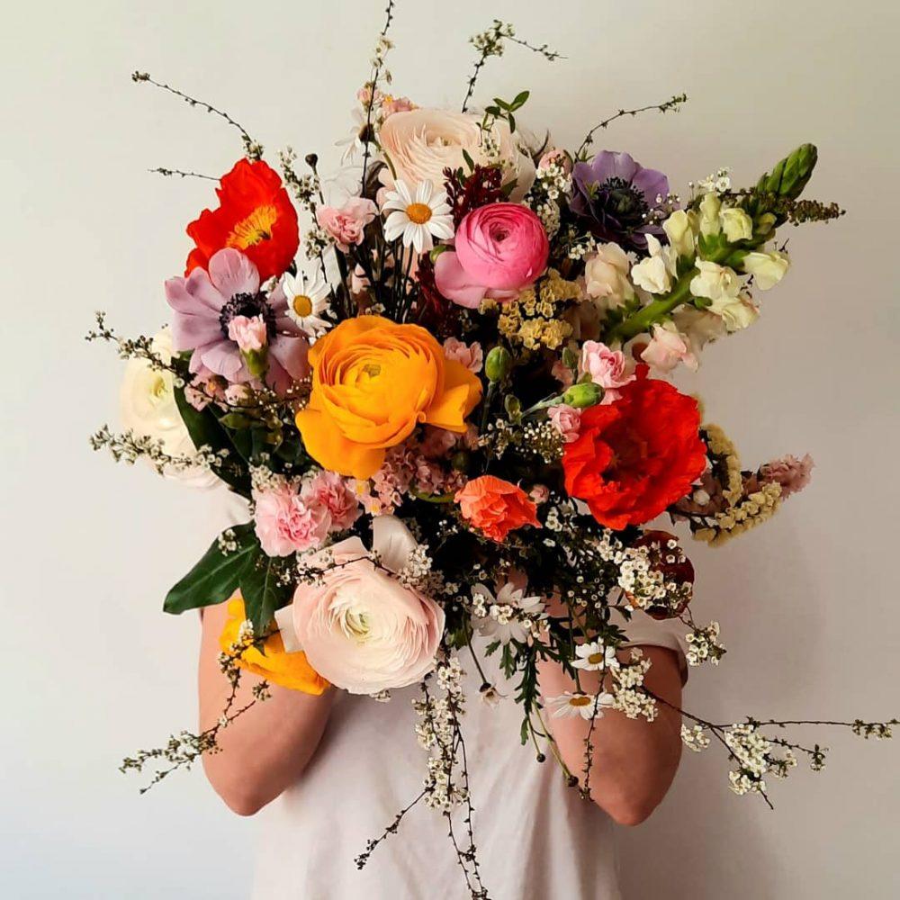 Bouquet Fête des Mères