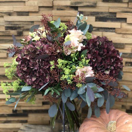 votre artisan fleuriste vous propose le bouquet : Florebox, l'abonnement