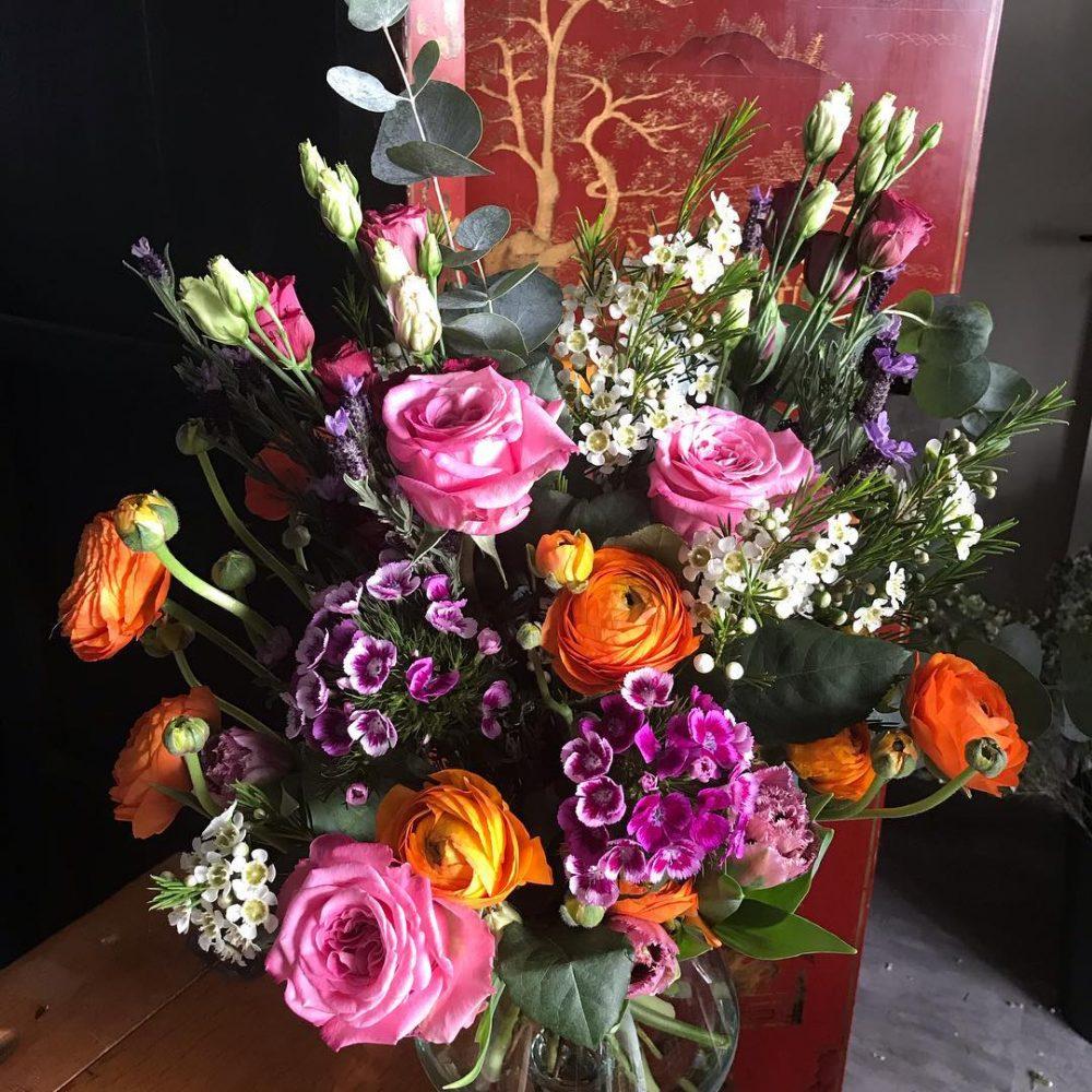Bouquet nature