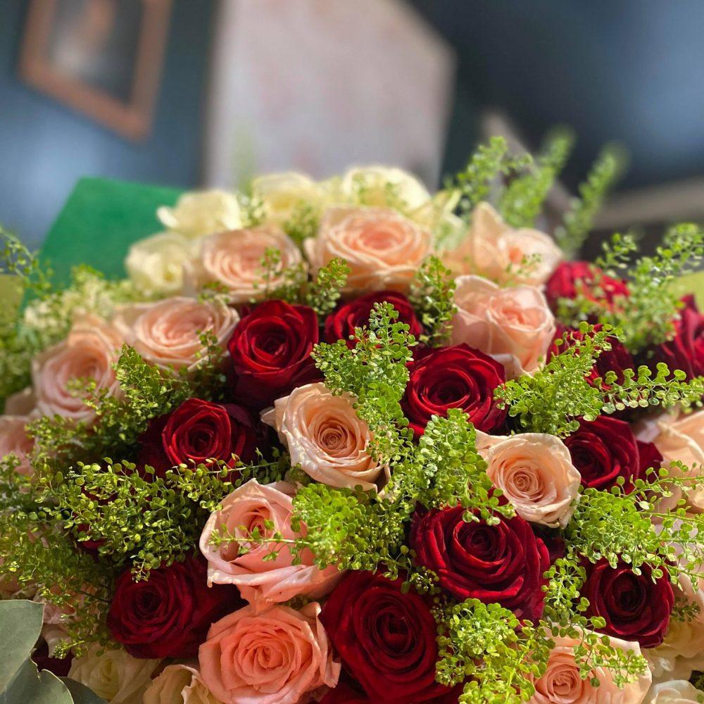 Roses de Nyl Flores