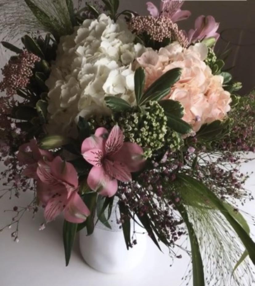 Bouquet Sacha